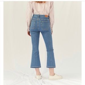 M.I.H  by Anthropologie Marty jeans